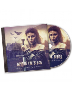 56431 beyond the black lost in forever tour edition cd napalm edition symphonic