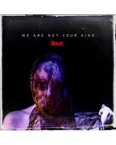 slipknot - we are not your kind / cd