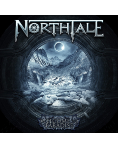 northtale - welcome to paradise - cd