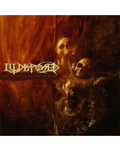 illdisposed - reveal your soul for the dead - digipak cd
