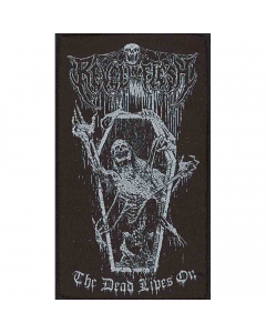revel in flesh the dead lives on patch