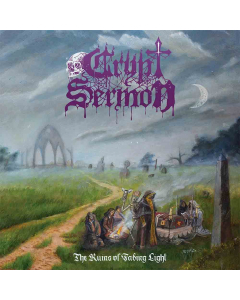 crypt sermon the ruins of fading light