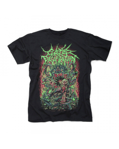 Buy Cattle Decapitation - The Beast - T-Shirt at Napalm Records