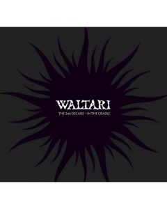 waltari the 2nd decade in the cradle cd