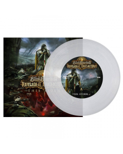 """blind guardian twilight orchestra this storm clear 7"""" ep"""