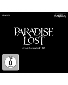 paradise lost live at rockpalast 1995