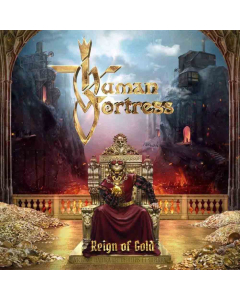 human fortress reign of gold