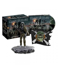 iron maiden a matter of life and death collectors edition