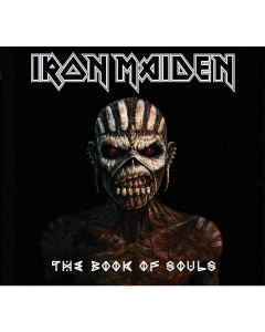 iron maiden the book of souls