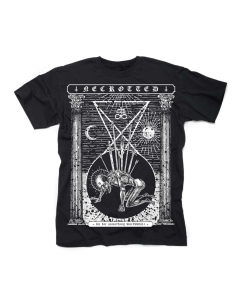 necrotted die for something worthwhile shirt