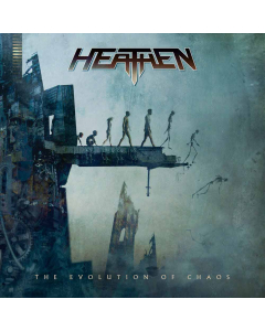 heathen the evolution of chaos 10th year anniversary