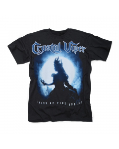 crystal viper tales of fire and ice