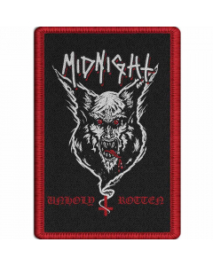 midnight unholy rotten patch