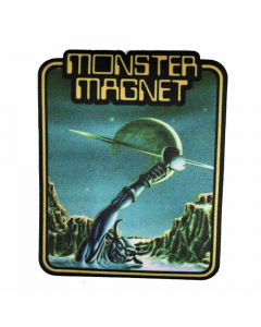 59862 monster magnet tap cut out patch