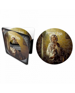 my dying bride the ghost of orion jigsaw puzzle