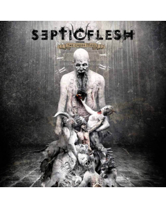 septicflesh the great mess
