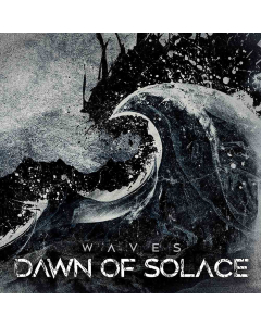dawn of solace waves cd