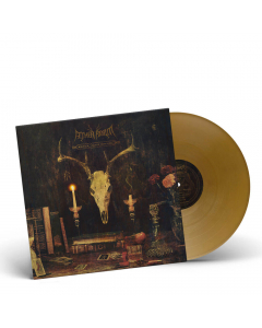 60741 aether realm redneck vikings from hell gold lp melodic death metal