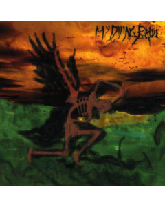 my dying bride the dreadful hours cd