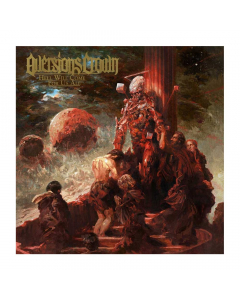 aversions crown hell will come to us all cd