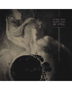 ulcerate stare into death and be still golden vinyl