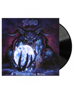 dio angry master of the moon vinyl