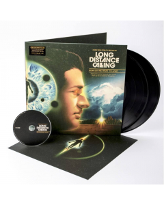 long distance calling how do we want to live black 2 vinyl