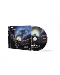 trouble the skull cd