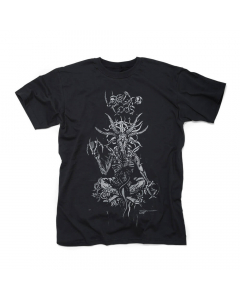 voodoo gods the divinity of blood shirt
