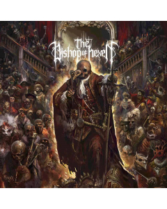 the bishop of hexen the death masquerade