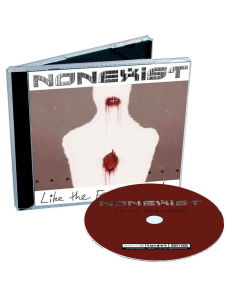 nonexist like the fearless hunter cd