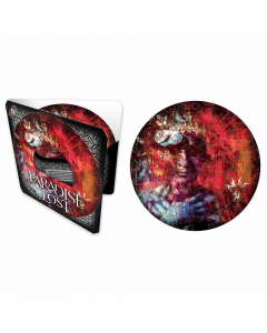 paradise lost draconian times jigsaw puzzle
