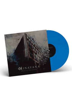 63119 hinayana death of the cosmic blue 12'' ep melodic death metal