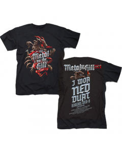 metal on the hill 2020 i woa ned duat shirt i wasnt there