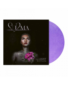 surma the light within lilac marbled vinyl