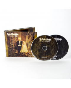 pain of salvation The Perfect Element - Part I (Anniversary Mix 2020 ) - Digipak 2-CD