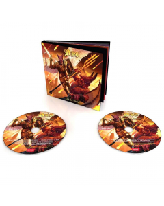 dio evil or divine live in new your city cd