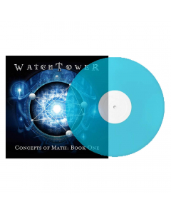 watchtower concepts of math book one blue vinyl