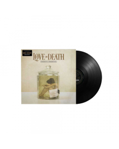 love and death perfectly preserved black vinyl