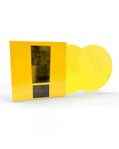 shinedown attention attention yellow vinyl