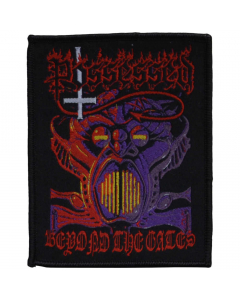 possessed beyond the gates patch