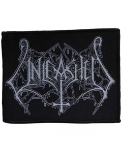 unleashed logo patch
