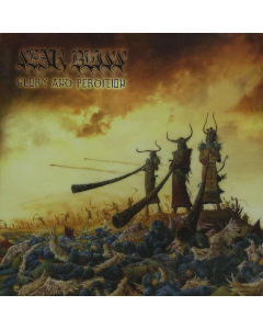 sear bliss glory and perdition vinyl