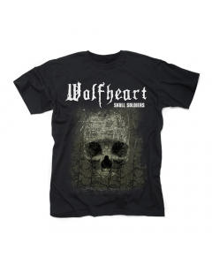 Wolfheart Skull Soldiers T-Shirt