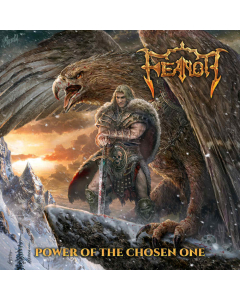 feanor power of the chosen one cd
