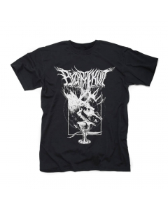 necrotted face of death shirt