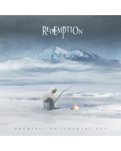 redemption snowfall on judgement day cd