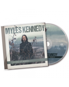 Myles Kennedy - The Ides Of March - CD