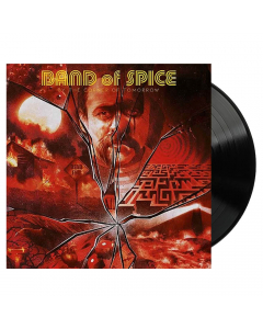band of spice by the corner of tomorrow cd