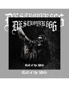 Call Of The Wild - CD EP